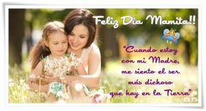 frases para una madre feliz dia