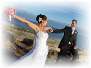 dedicatorias de boda novios