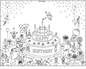imágene de feliz aniversario